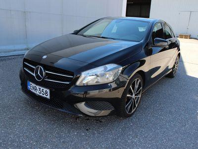 käytetty Mercedes A180 BE A