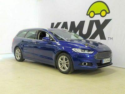 käytetty Ford Mondeo MondeoTurnier (CNG)(2014->)
