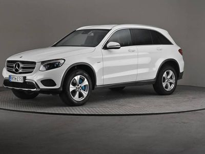 käytetty Mercedes GLC350 e 4Matic A Premium Business
