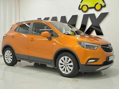 käytetty Opel Mokka X Enjoy 1,6 CDTI ecoFLEX Start/Stop 100kW MT6 **Juuri huollettu**