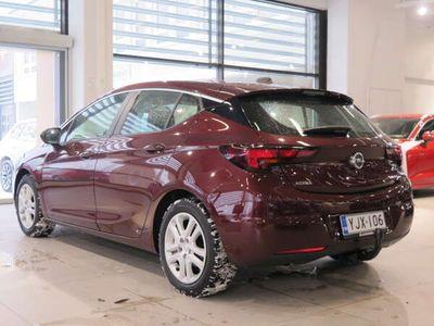 käytetty Opel Astra 5-ov Enjoy 1,4 Turbo ECOTEC Start/Stop 92kW MT6