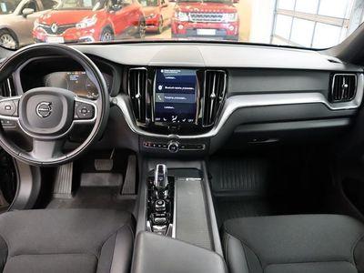 käytetty Volvo XC60 T8 AWD Momentum aut