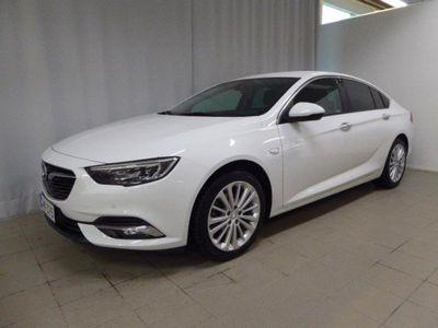 käytetty Opel Insignia Grand Sport Innovation 1,5 T 121 A (18.A