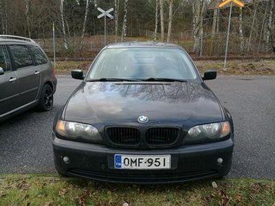 käytetty BMW 316 i 1.9