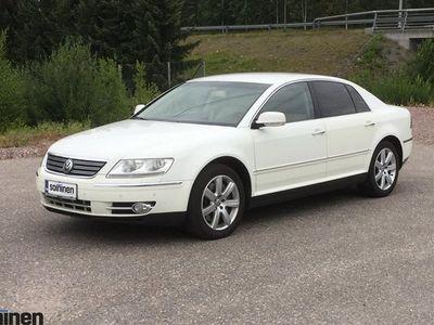 käytetty VW Phaeton