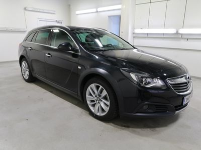 käytetty Opel Insignia Country Tourer 1,6 Turbo 125 A (MY17.A)