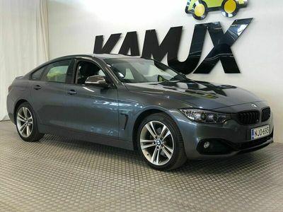 käytetty BMW 428 428