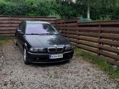 käytetty BMW 320 ci