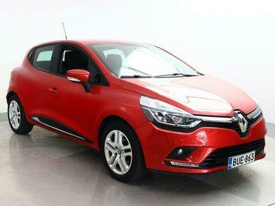 käytetty Renault Clio Energy TCe 90 eco2 S&S Zen Navigointi / Parkkitutkat