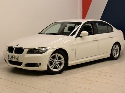 käytetty BMW 320 EfficientDynamics Edition E90 Sedan Business