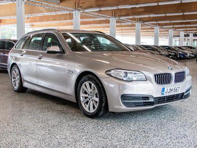 käytetty BMW 518 518 F11 Touring d A Business
