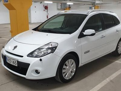 gebraucht Renault Clio Tourer 1.5 dCi- 217tkm -kats 9.11.20