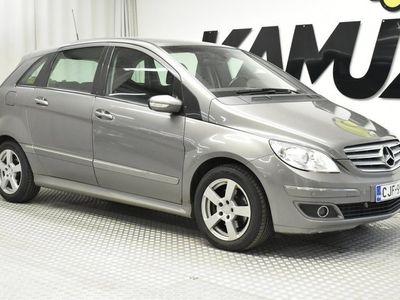 käytetty Mercedes B200 CDI A