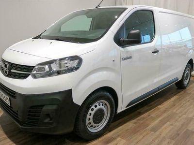 käytetty Opel Vivaro Van Enjoy L 2,0 Diesel Turbo S/S 110 kW MT6 **Tehokas 150hv, etusi uuteen vastaavaan yli 5000€**