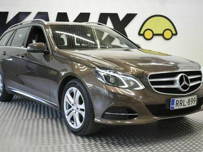 käytetty Mercedes E200 CDI BE T A Premium Pro