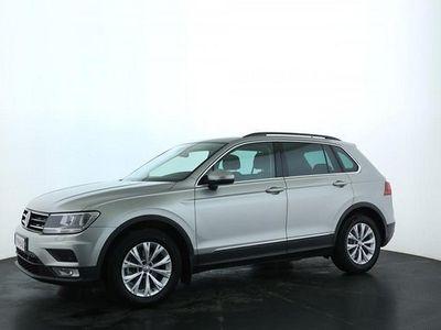 käytetty VW Tiguan Comfortline 2,0 TDI SCR 150 hv DSG | - rahoitustarjous 2,9 % + kulut