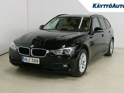 käytetty BMW 318 318 F31 TOURING D A BUSINESS EXCLUSIVE