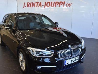 käytetty BMW 118 118 F20 Hatchback i A Business Urban**PIENILLÄ KILOMETREILLÄ!**