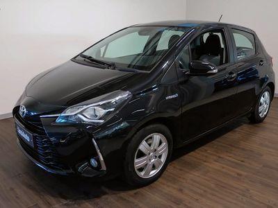 käytetty Toyota Yaris 1,5 Hybrid Active 5ov **Automaatti Hybridi** **** Korko 0,99% + min. 1500 EUR takuuhyvitys ****