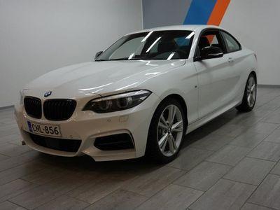 käytetty BMW M240 2-SARJA F22 CoupeA xDrive