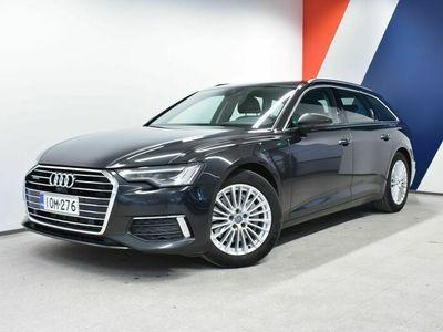 käytetty Audi A6 Avant Business Design Launch Edition 45 TDI quattro tiptronic-autom.