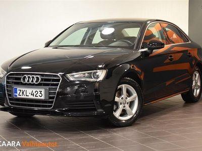 käytetty Audi A3 Sedan Business 1.4 TFSI COD 110kW ultra S tronic