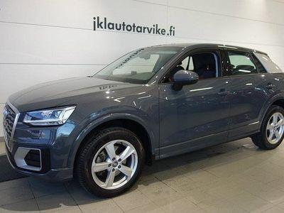 käytetty Audi Q2