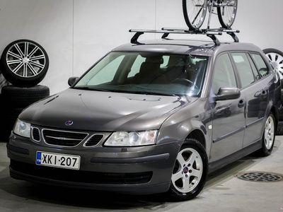 käytetty Saab 9-3