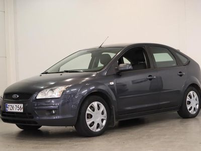 käytetty Ford Focus 1.6 Collection 100 5d