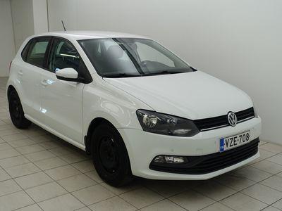 käytetty VW Polo PoloTrendline 1,0 55 5ov