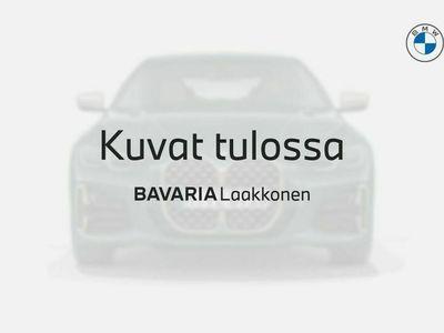 käytetty BMW X1 F48 sDrive18d A Business Pro, BPS takuu 24kk, Suomi-auto, Urheiluistuimet *** Premium Selection