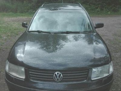 käytetty VW Passat 1,6 1997