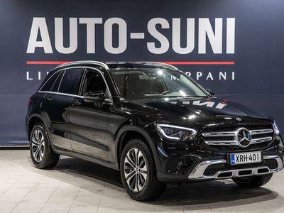 käytetty Mercedes GLC300 e 4Matic A Business EQ Power #luovutus 12/2020