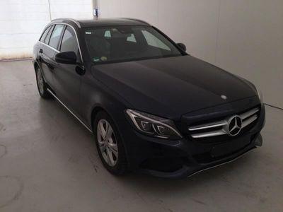 käytetty Mercedes C220 CDI Avantgarde*IHC+DYNLED* *WEBASTO*1.maksuerä 3kk päästä*