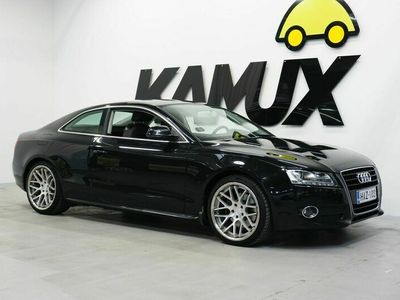 käytetty Audi A5 Coupé 3,2 V6 FSI 195 kW multitronic-autom.