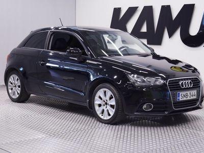 käytetty Audi A1 Compact Coupé Ambition 1,6 TDI (DPF) Start-Stop 66 kW