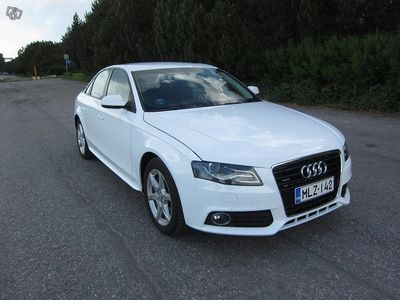 gebraucht Audi A4 Sedan Business 2,0 TFSI 155 kW quatro