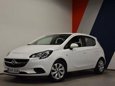 käytetty Opel Corsa 5-ov Active 1,4 ecoFLEX Start/Stop