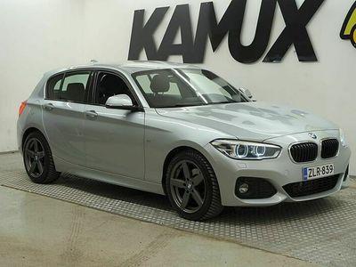käytetty BMW 120 120 F20 Hatchback d A Business M Sport
