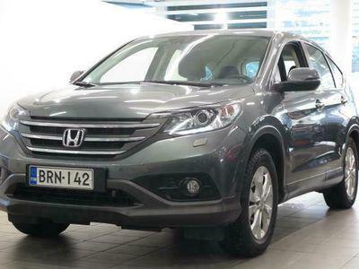 käytetty Honda CR-V 2,0 ELEGANCE AT