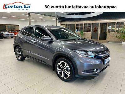 käytetty Honda HR-V 1,5 Executive Aut