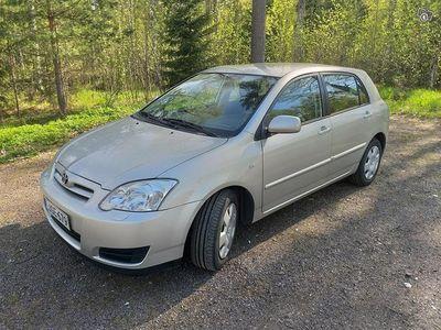 used Toyota Corolla 1.6 aj.181 tkm