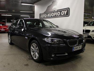 käytetty BMW 520 520 F10 Sedan d A xDrive Edition Exclusive