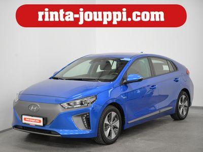 käytetty Hyundai Ioniq Electric Trend - Kaistavahti