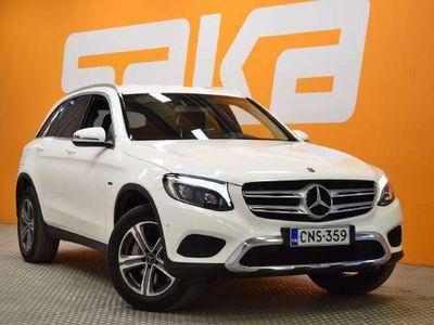 käytetty Mercedes GLC350 e Coupé 4Matic A Premium Business AMG, AMG Line Sisä, Burmeister, Tunnelmavalaistus