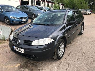 used Renault Mégane