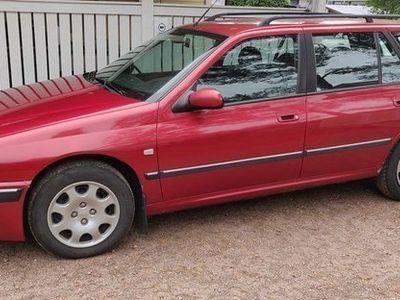 käytetty Peugeot 406 2.0 farmari 1999