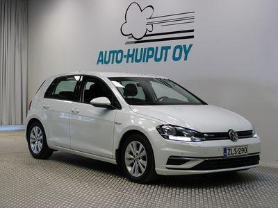 käytetty VW Golf Comfortline 1,5 TSI EVO 96 kW (130 hv) *** 1-omisteinen / Adapt.vakkari / PA-lisälämmitin / App-connect ***