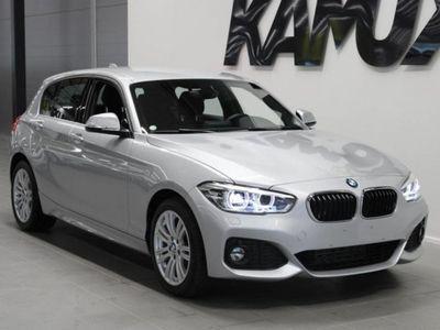 gebraucht BMW 118
