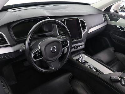 käytetty Volvo XC90 T8 Twin Engine AWD Inscription Business PANORAMA 7p A *KORKO 0,69% alk! KAARA KESÄX KAMPPIX!* EDELLÄ